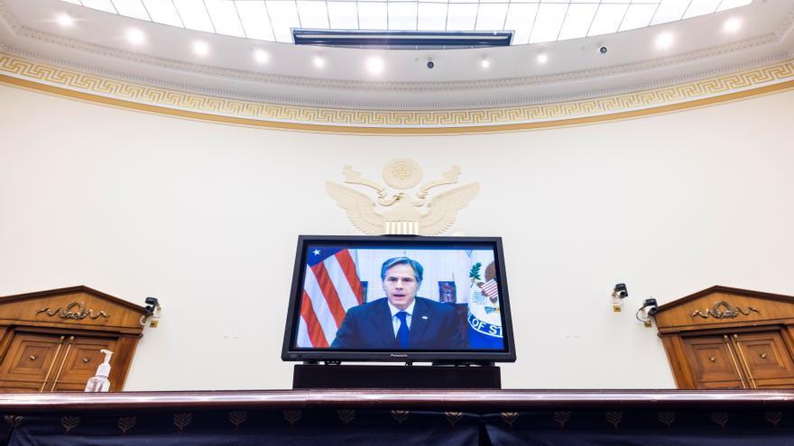 Estados Unidos defiende la salida de Afganistán para evitar males mayores