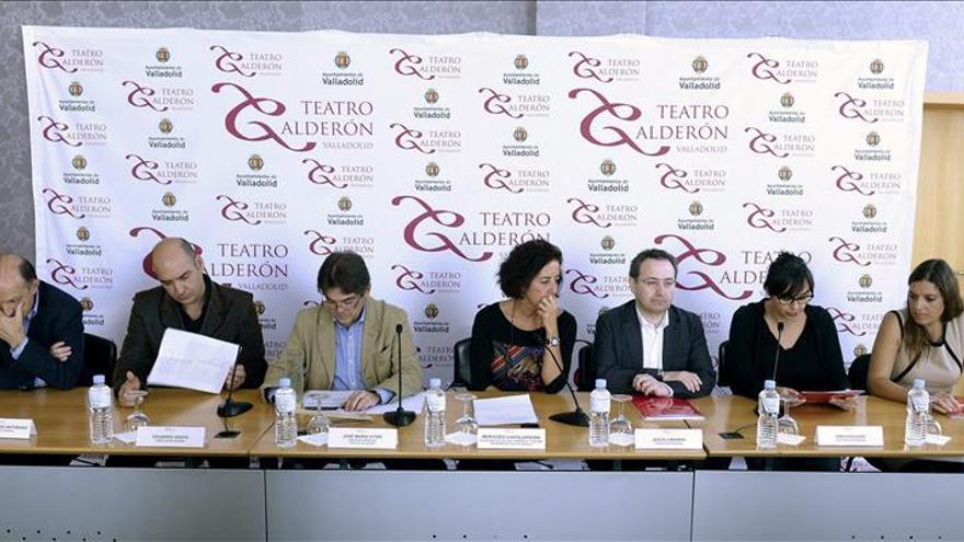 Alberto de Casso gana la primera edición del Premio Teatro Calderón de Literatura Dramática