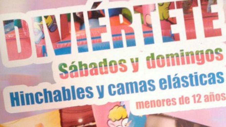 Programa Diviertete de Daimiel, Ciudad Real