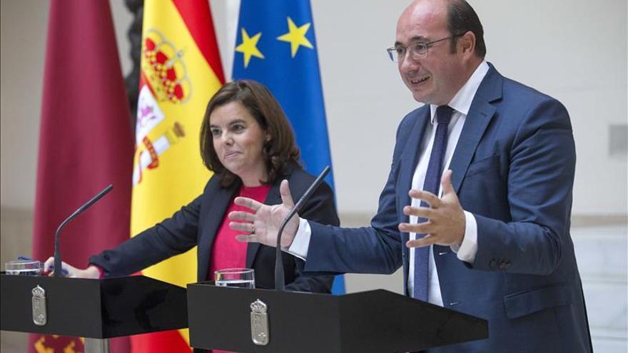 Murcia declara tres días de luto en la región por los atentados de París