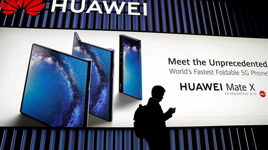 La CE dice a Huawei que la UE es un mercado abierto con normas para proteger intereses