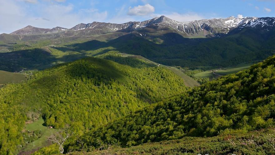 Valderredible y el Valle del Nansa y Peñarrubia abren sus puertas para mostrar su patrimonio