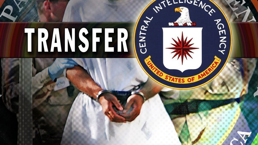 """DICIEMBRE. El Comité de Inteligencia del Senado de Estados Unidos hizo público un documento que detallaba cómo la Agencia Central de Inteligencia recurrió a la tortura –entre otros métodos, el """"waterboarding"""" o simulacro de ahogamiento, el simulacro de ejecución y las amenazas sexuales– durante los programas de entregas y detención secreta que siguieron a los ataques del 11 de septiembre de 2001 en Estados Unidos. © APGraphicsBank"""