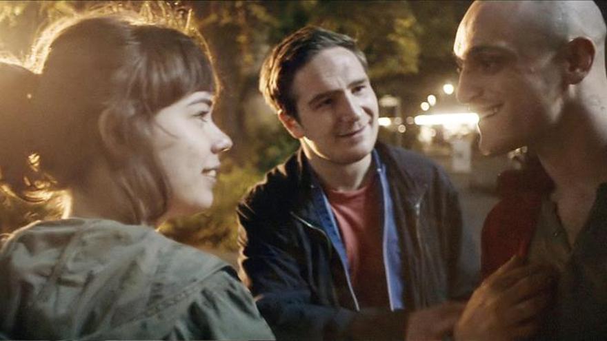 Guatemala y la mirada española sobre la noche alemana refrescan la Berlinale