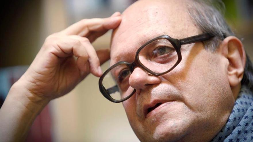 Gimferrer, muy satisfecho de su rol en el Premio Escritor Galego Universal
