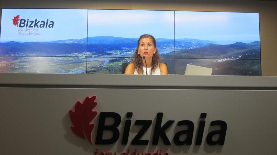 """Diputación de Bizkaia reitera que está al margen de la negociación en Residencias y """"se alegrará"""" si se llega a acuerdo"""