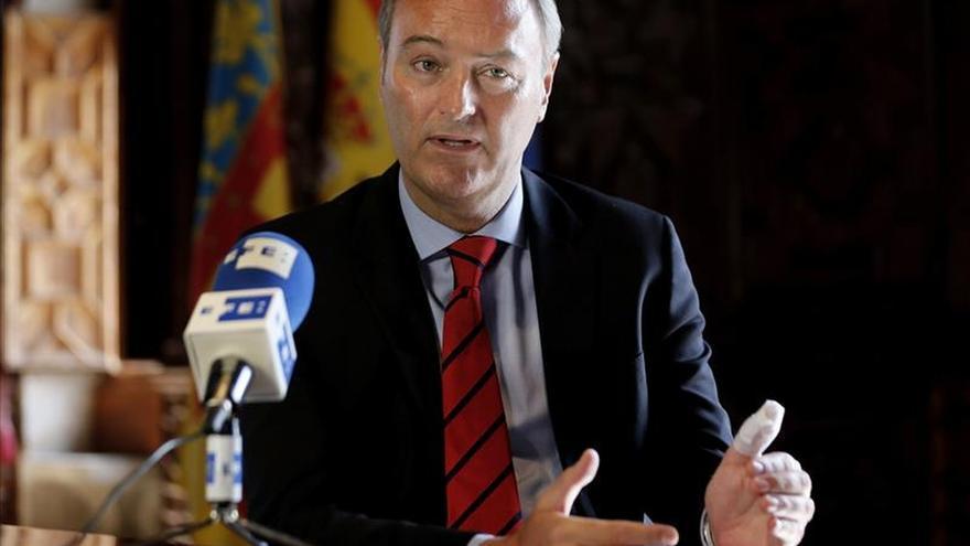 Fabra cree que Rajoy debe ser el candidato por hacer lo que otros no serían capaces