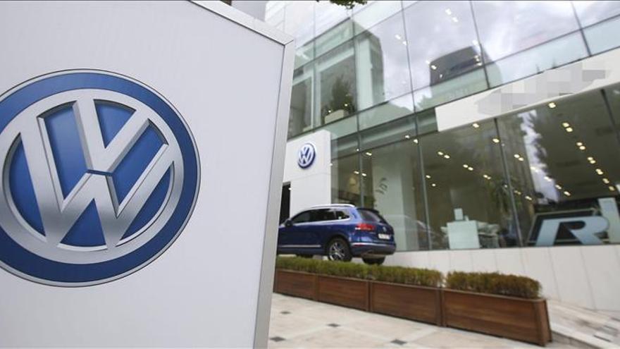 El escándalo de Volkswagen tiene ya un efecto negativo en la producción de motores en Alemania
