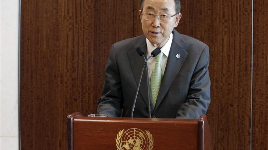 La ONU condena el atentado de Beirut y confía en que no dañe situación Líbano