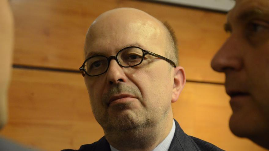 Nacho Villa cobró 67.714 euros netos como director de RTVCM en 2012