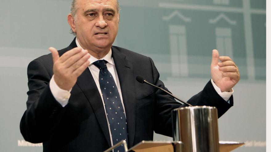 Fernández Díaz destaca el aumento espectacular de la eficacia contra el narcotráfico