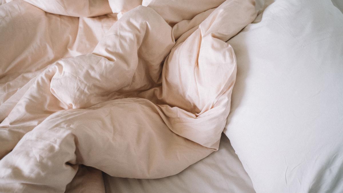 Cinco formas prácticas de reutilizar tus sábanas viejas