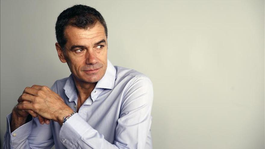 Cantó afirma que el PP se merece que le embarguen todo lo que tiene en la Comunidad Valenciana