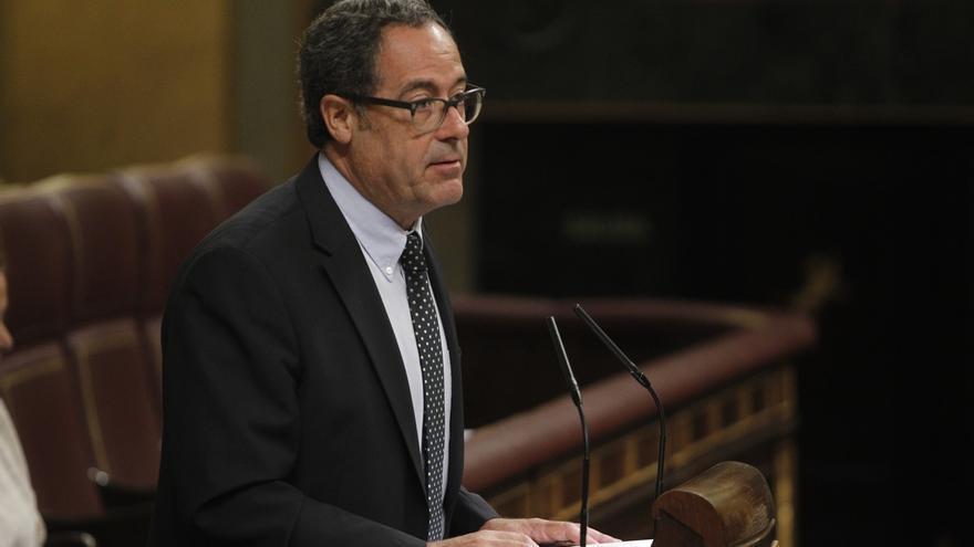 """Convergència ve la reforma del TC como una ley """"franquista"""" del Movimiento Nacional y llama a derogarla"""