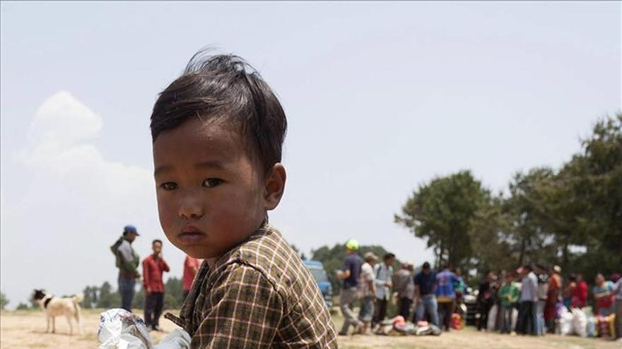 Langtang queda desierta tras completarse la evacuación, con 300 desaparecidos