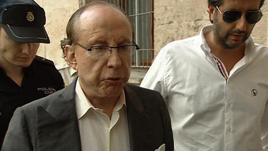 La juez de los ERE cita como imputado a José María Ruiz Mateos