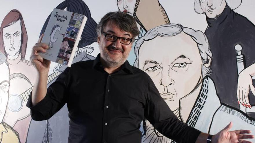 Santiago García y Javier Olivares, los dos Homeros del cómic del siglo XXI