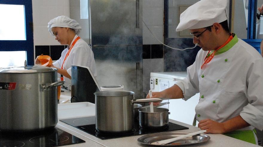 La creación de empresas en Euskadi se reduce un 4,3% en marzo