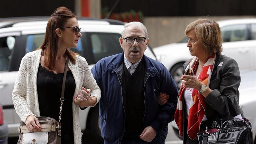 La Audiencia de Oviedo confirma la ampliación de la fianza a Villa a 579.000 euros