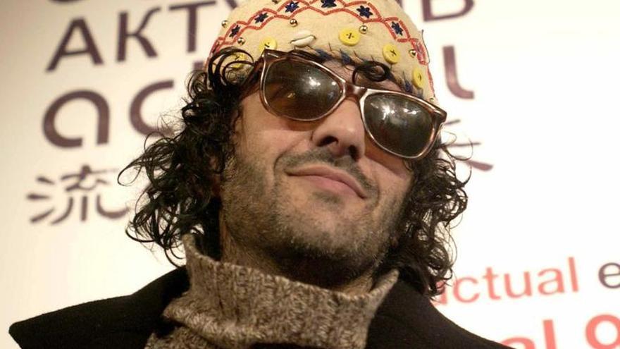 Muere el cantante argelino Rachid Taha, gran figura de la música magrebí
