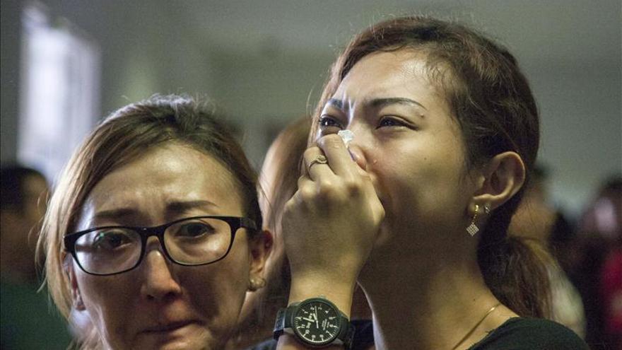 Corea del Sur participará en la búsqueda del avión de AirAsia