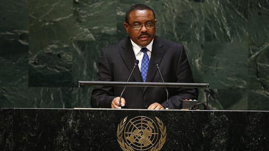 Etiopía celebra mañana elecciones legislativas sin mucho en juego