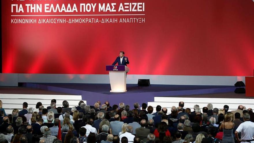 Syriza asume la austeridad sin renunciar a su ideario izquierdista