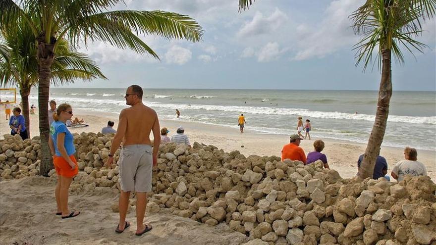 Florida (EE.UU.) registra un récord de turistas en los nueve primeros meses del año