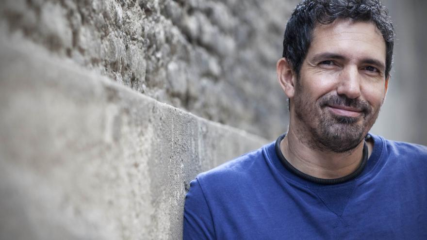 César Bona es uno de los conferenciantes en el ciclo 'Educar en el Siglo XXI'.