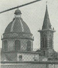 Iglesia Agustinos