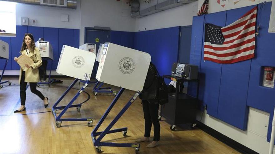Corte de Apelaciones de EE.UU. rechaza una ley restrictiva del voto de Texas