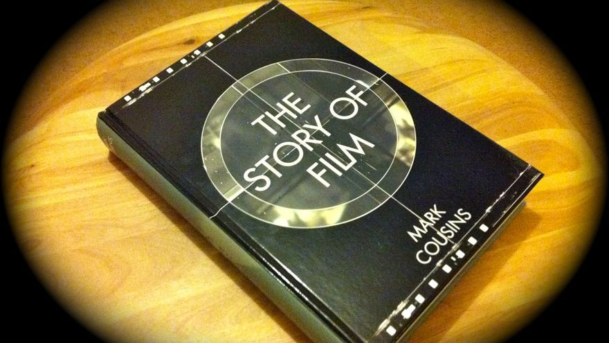 'The Story of Film: An Odissey', Mark Cousins