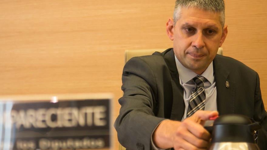 """Fuentes Gago niega que """"encubriera"""" a Villarejo y culpa al jefe de Asuntos Internos de iniciar la 'guerra de comisarios'"""