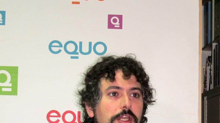 José Sarrión, ratificado como responsable federal de Formación de IU