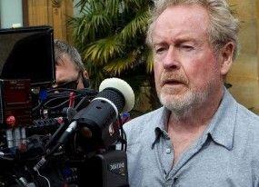 Ridley Scott prepara una serie sobre el ébola con ¿Jodie Foster?