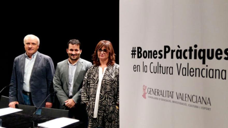 AVVAC carga contra las políticas de la Generalitat Valenciana