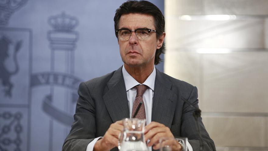 """Soria espera que de estas elecciones salga un Gobierno que """"consolide"""" la recuperación"""