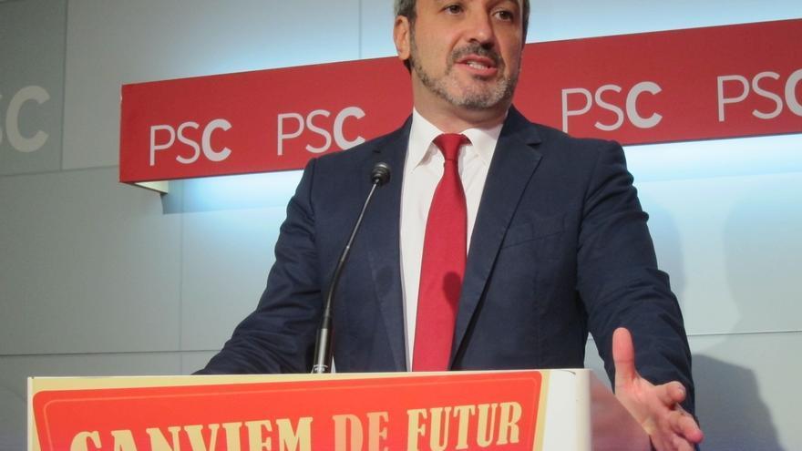"""El PSC pide prudencia a Mas al comparar Cataluña e Israel, un Estado con """"luces y sombras"""""""