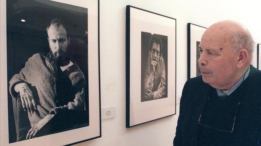 España contada por sus grandes fotógrafos