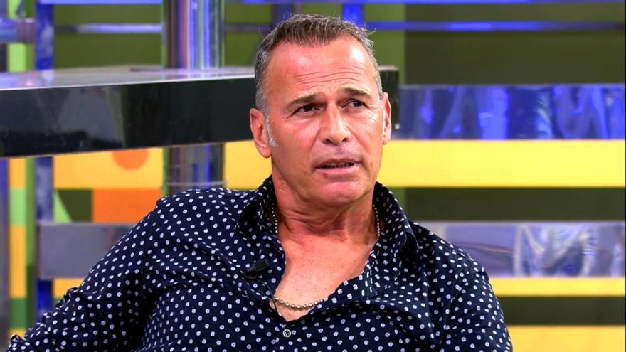 'Sálvame' recupera a Carlos Lozano como colaborador tras dejar la decisión de su fichaje en manos del público