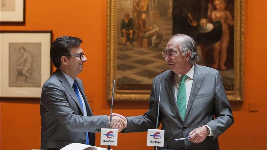 Ibercaja y el BEI aportan 400 millones para créditos a pymes