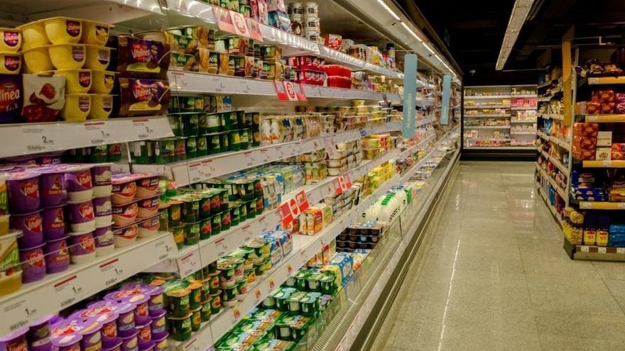 """Irache advierte sobre las denominaciones comerciales """"engañosas"""" de alimentos"""