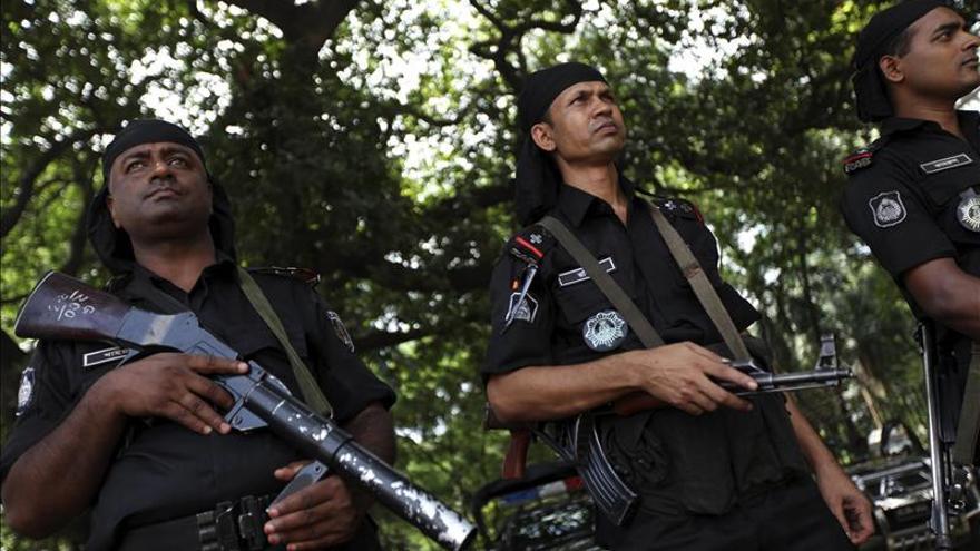 Un tribunal de guerra de Bangladesh condena a muerte a dos líderes islamistas