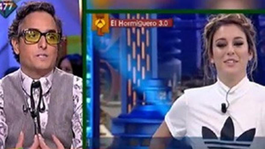 """Josie critica el look de Blanca Suárez en 'El Hormiguero': """"Fatal, pelo y uñas horribles"""""""