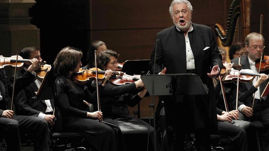 """""""I due Foscari"""", el Verdi más experimental, con Plácido Domingo en el Teatro Real"""