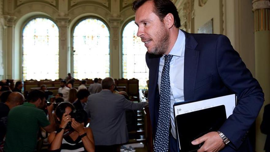 El alcalde de Valladolid a Susana Díaz: que aclare si quiere primero Gobierno de PP