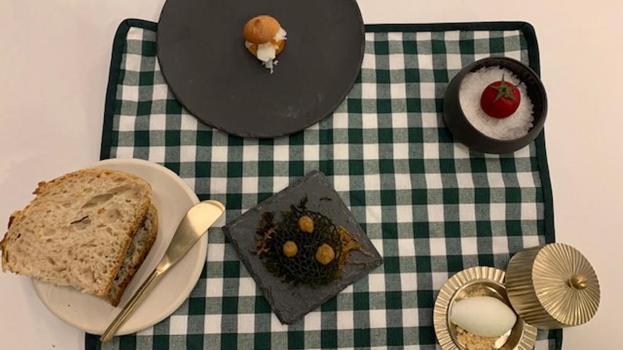 Tabaiba, pasado y futuro de la cocina canaria