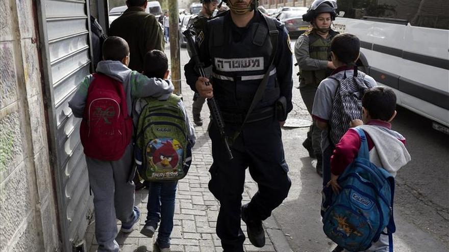 Israel arresta a seis sospechosos de planear unirse al EI en Siria