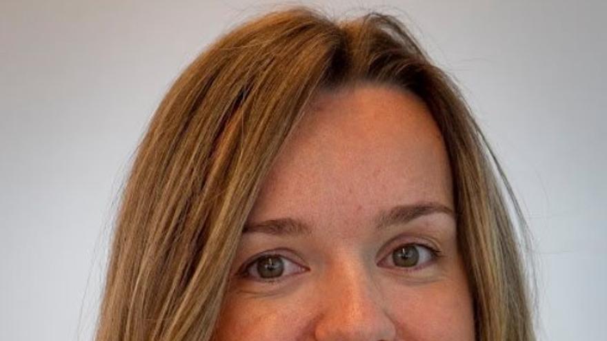 Pilar Alegría - PSOE Zaragoza