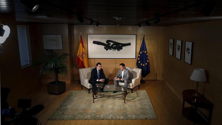 """Ciudadanos asegura que su posición ante la investidura de Rajoy """"no es negociable"""""""